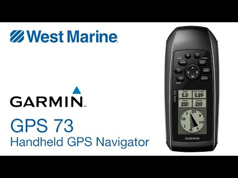 Choose a handheld GPS for boating or outdoor activity | West Marine