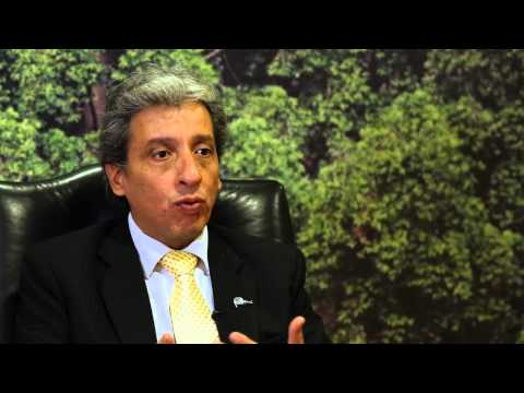 Forests Asia 2014 – Interview: Manual Pulgar-Vidal on why COP20 matters