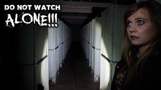 SCARY Sydney Quarantine Station AT NIGHT!   Paranormal Investigation