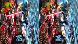 Pinball FX2 - PF Weekly Challenge #145 - Star Wars : Masters of the Force (3D) - 70 million