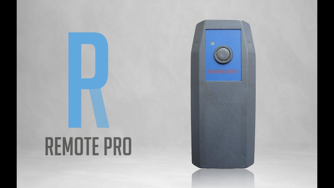Dominator Ads Dom401 Compatible Garagegate Remote Duplicator 315mhz