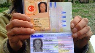 'Yabancı vatandaşlar' ve 30 Mart seçimleri - BBC TÜRKÇE