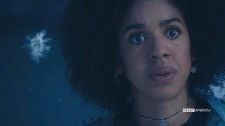 Another TARDIS? | Doctor Who Christmas | Christmas Night at 9/8c on BBC America