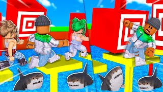 ROBLOX WIPEOUT...