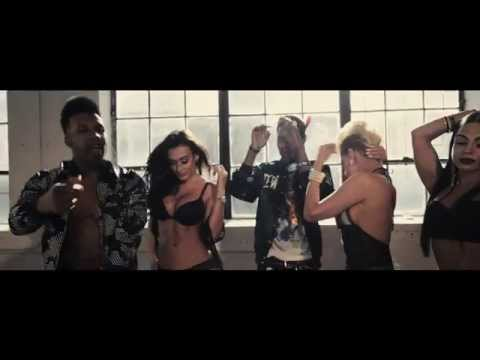 Yalee ft Fetty Wap - Pretty Girl Dance Pt 2 (Official Music Video)