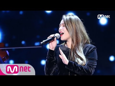 [2017 MAMA in Hong Kong] Ailee I will go to you like the first snow