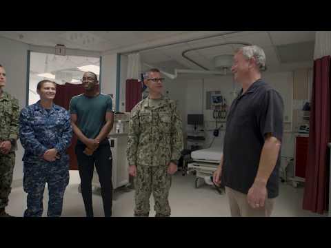 GSF Guantanamo Trip 2018