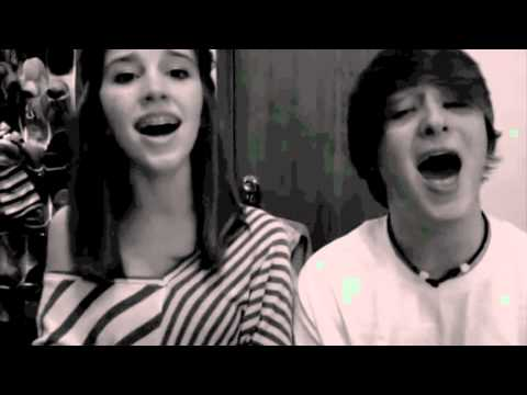 The Climb- Miley Cyrus Cover