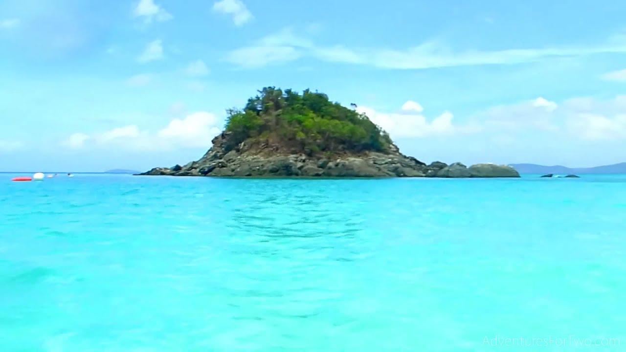 US Virgin Islands Pictures Guide Caribbean Bugbog