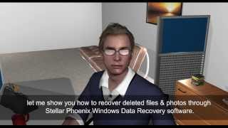 How to Recover Files from Trashed, Deleted or Formatted USB, Flash Drive in Few Clicks