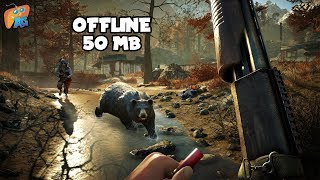 Top 5 Offline Games Under 50 MB for Android iOS 2018 HD [AndroGaming]