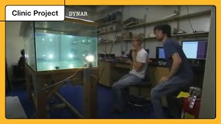 Cooperative Autonomous Aquatic Vehicles (DYNAR)