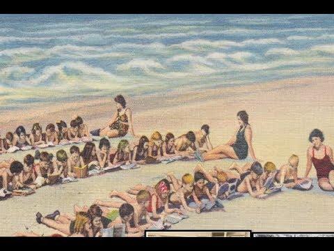 Speaking of History - Gulf Beaches