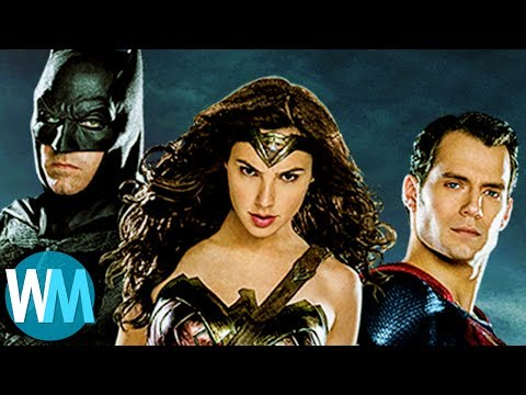 Top 10 Things Superhero Movies Got Right