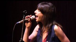 NICKI BLUHM AND THE GRAMBLERS - Loving You Is Sweeter Than Ever - live @ the L2 Arts Center