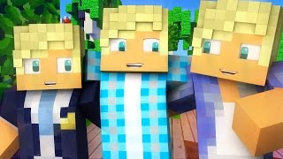 best of garroth part 1   aphmau s minecraft mystreet