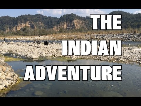 The Indian Adventure | India Travel Vlog