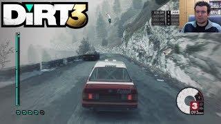 DIRT 3 (PS3) Ep.1 - El universo del Rally || Día del motor #6 || Gameplay en Español HD