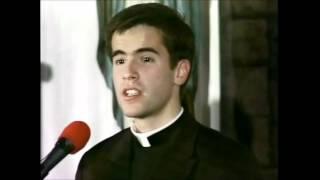 John Paul II miracle 2006