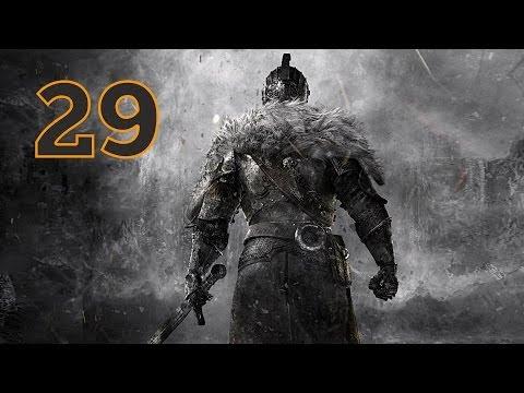 Прохождение Dark Souls 2 — Часть 29: Босс: Древний Дракон (Ancient Dragon) / Кольцо защиты Гора