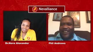 Business Tips (for Small businesses) with Phil Andrews | Dr. Neva