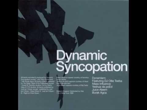 Dynamic Syncopation ft Mass Influence - ground zero rmx O'Groove.wmv mp3