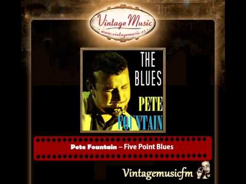 Pete Fountain – Five Point Blues