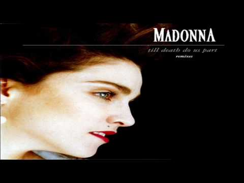 Madonna Till Death Do Us Part (Saint Ken's Wedding Mix)