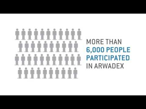 ARWADEX IN NUMBERS FULL ENGLISH VERSION