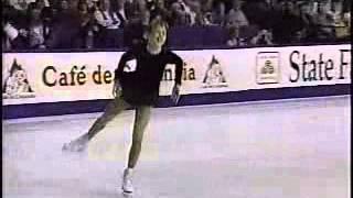 Tara Lipinski - 1996/97 Champions Series Final - SP