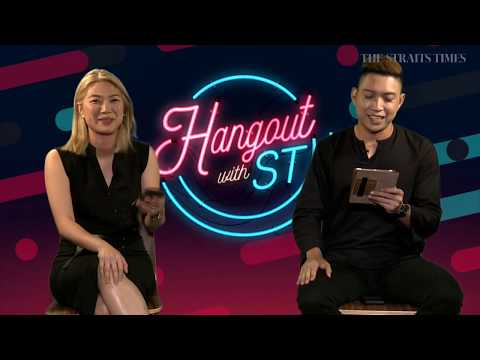 Hangout with ST: Aloysius Pang, CPF payouts and hardcore BTS fans (Ep 48)