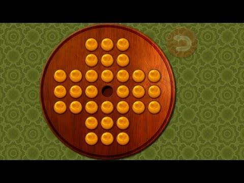 How To Solve Mind Games Chinese Checkers (1)