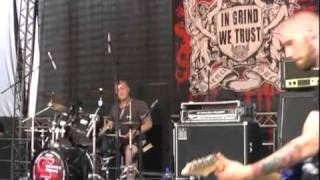 EXHALE Live At OEF 2010