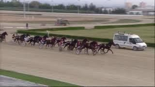 Vidéo de la course PMU PREMI VELOC