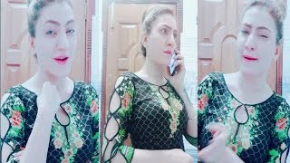 Pakistani Beauty Girl   Anmol Noor   Viral Once Again   Musically Trend