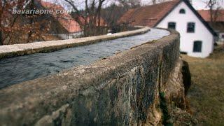 видео Wasser Kraft