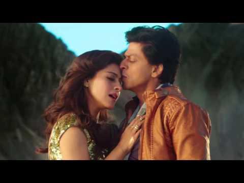 Gerua Lyrics - Shah Rukh Khan & Kajol from movie Dilwale