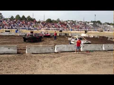 2012 Nebraska state fair compact derby