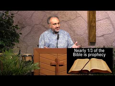 Mid-East Prophecy Update – May 27th, 2018