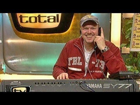 Ste ruft als Bohlen bei Plattenfirma an  TV total