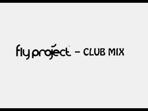 Fly Project - Club Mix(2015)