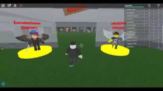 Roblox (Nightmare Fighters) FREE VIP!!!!!!!!!!!