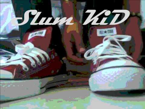 De La Paix - Slum Kid (Prod. by Dj 3P)