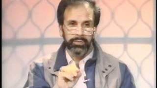 Liqa Ma'al Arab 11 January 1996 Question/Answer English/Arabic Islam Ahmadiyya