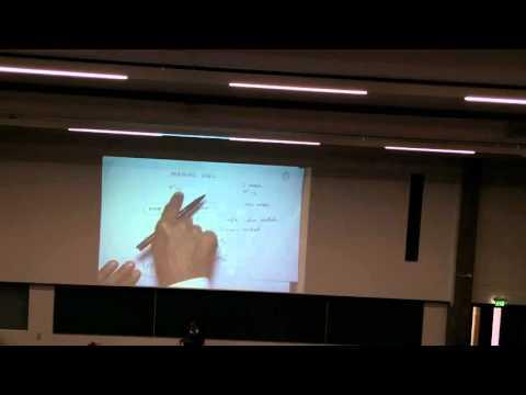 Intro to portfolio management and exchange traded derivative 28-10-2015 Part I