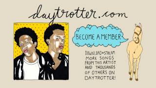 The Knux - The Train - Daytrotter Session