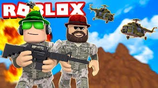 2 PLAYER MILITARY TYCOON MIT SGDAD in ROBLOX