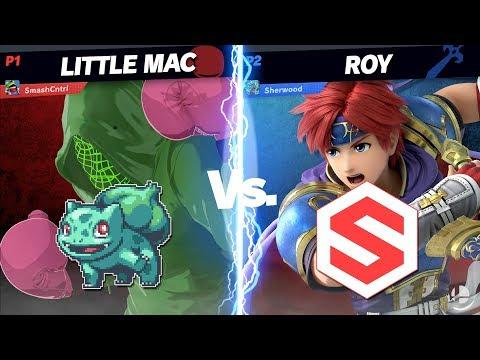 When You Run Into Sherwood - Super Smash Bros Ultimate thumbnail