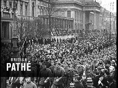Hitler's Triumph (1933)