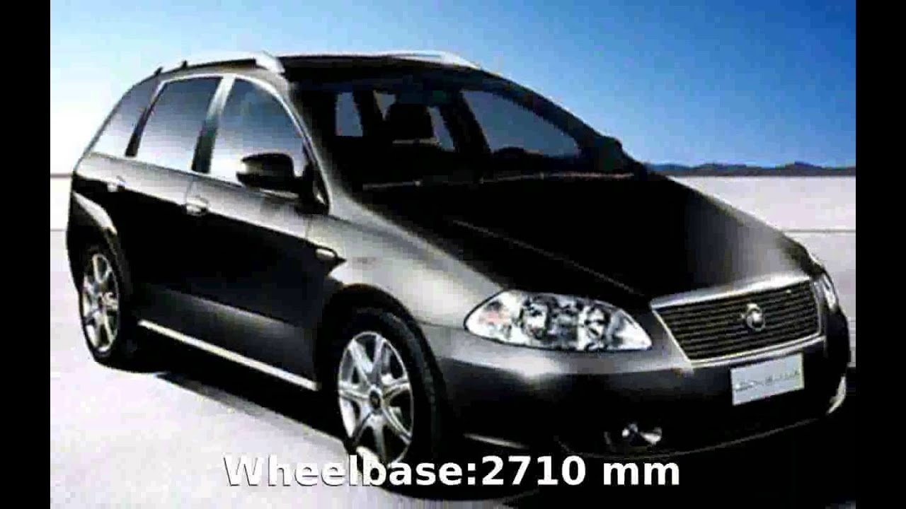 2006 fiat croma 1 9 multijet specification and specs youtube. Black Bedroom Furniture Sets. Home Design Ideas
